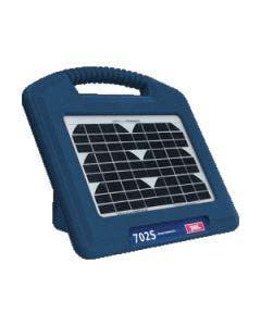Gjerdeapparat PEL 702S Solcelle