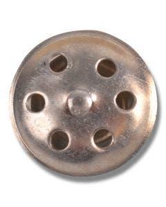 Ventil til lammebar 1130750 6 stk/forp