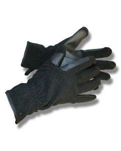 Handsker Fleecevante Svart