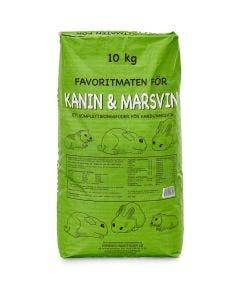 Kanin Marsvin 10 kg