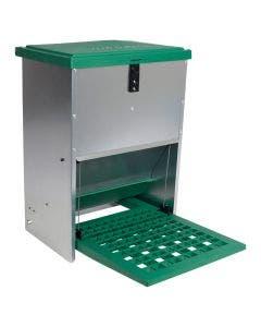 Arbetsstrumpa 2-pack stl. 40-45 svart/grå