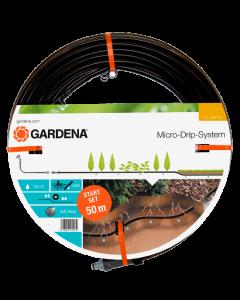 Gardena Drypp-vanningsrør til nedgraving