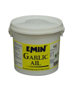Garlic Emin 5000 gr