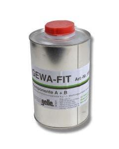 GEWA-FIT Herder 1 liter