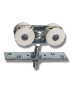 Hengerulle nylonhjul 57A/N til 301