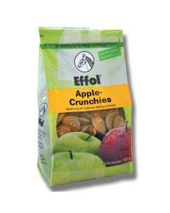 Hestegodt Effol Apple Crunchies 500 g