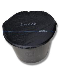 Hinköverdrag i nylon Bole Lunch svart