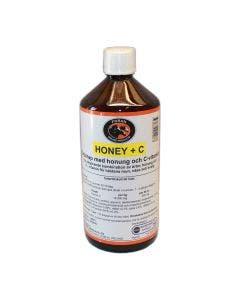 Foran Honey C 1 liter