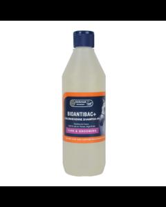 BioAntibac+ sjampo 500 ml