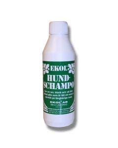 Hundeshampo Ekol