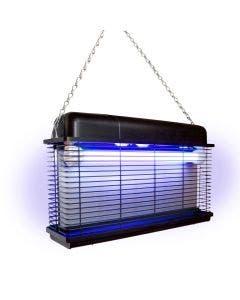 Insektsfanger Silvatronic UV Klisterfelle