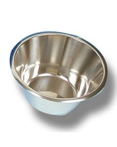Kalveskål rustfri 4 liter