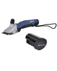 Klippemaskin Heiniger Xplorer + Ekstra batteri