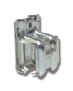 Konsoll  1/290S stål for veggmontasje