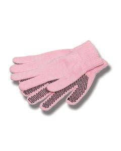 Magic Gloves voksen rosa