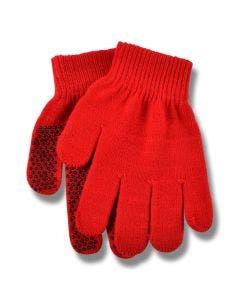Magic Gloves voksen rød