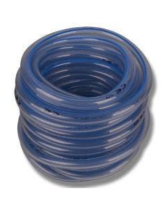 Melkeslange PVC 14mm pr. m
