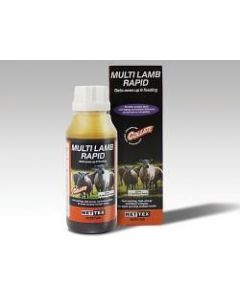 Multi Lamb Rapid 225ml