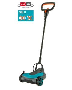 Gressklipper Gardena Handymower 22/18V P4A Uten Batteri