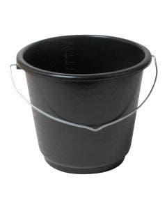 Plastbøtte Gewa 12 liter