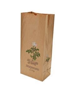 "Potetpose 10 kg ""Matpotatis"" 100 st/pk"