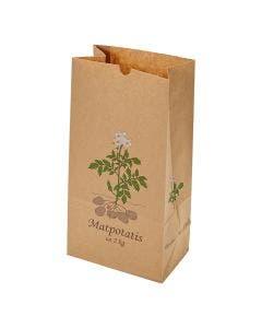 "Potetpose 2kg ""Matpotatis"" 500 st/pk"