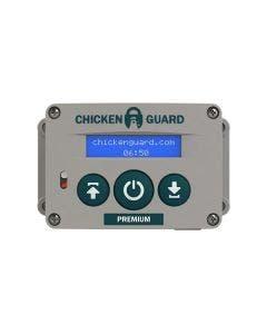Automatisk lukeåpner Chicken Guard Premium