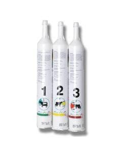 Kalsiumpasta ReCovin 123-System CPS 800 g