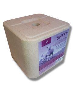 Saltsten SP Får 10 kg utan koppartillsats