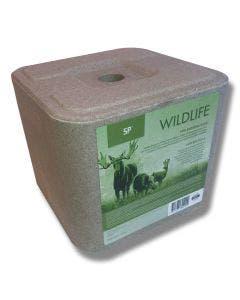 Saltsten SP Vilt 10 kg för skogens djur