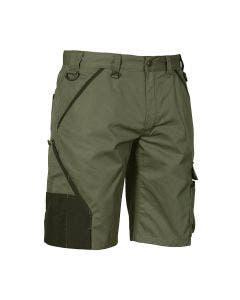 Shorts Blåkläder Garden Armégrønn/Svart