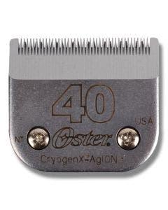 Klippehode OsterA5 40/0,25mm