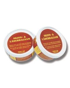 Skinn- og lærbalsam Ekol 385 ml