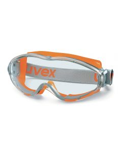 Vernebriller Uvex Ultrasonic