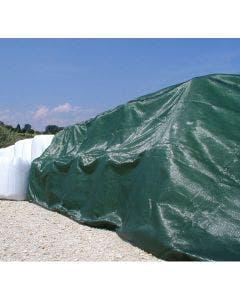 Beskyttelsesnett for rundballer PolyTec 8 x 25 m