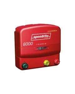 Gjerdeapparat Speedrite 6000