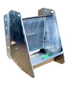 Vanntrau Suevia 600 For sirkulerende vann