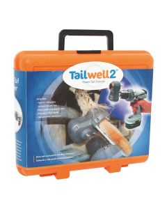 Tailtrimmer Tailwell 2