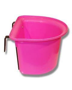 Transportkrybbe Basic rosa