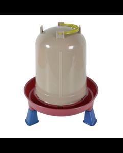Vannautomat 3 Liter med ben