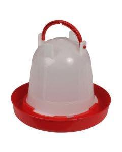 Vannautomat 1,5 liter for ca 30 kyllinger