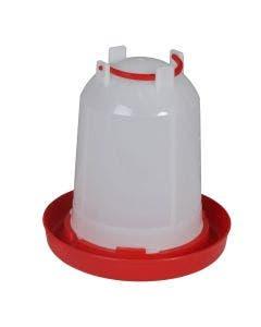 Vannautomat 6 liter for ca 120 høns