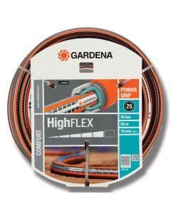 """Gardena Vannslange Comfort HighFLEX 50 m 3/4"""""""