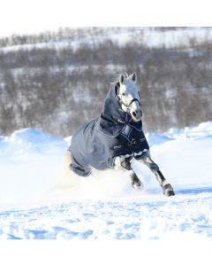 Vinterdekken Horseware Amigo Bravo 12 Plus 400 G Marin