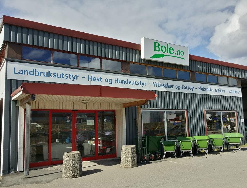 Bole.no butikk, Besøk oss i butikken på Ramstadveien 1,1850 Mysen